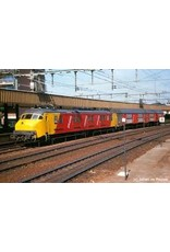 NVM 20.03.005 motorpostrijtuig mP 3000 voor spoor H0