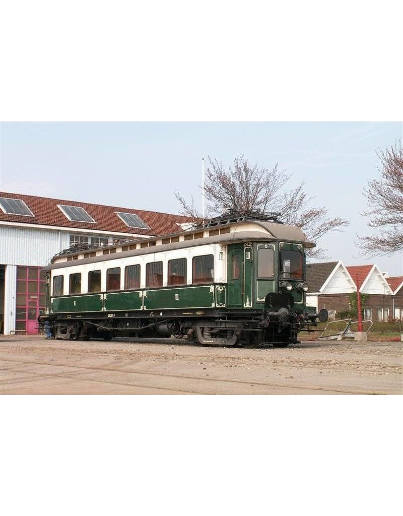 NVM 20.03.012 materieel ZHESM BC 1-11; NS BC 9910-9911, C 9901-9909 voor spoor 0