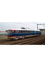 """NVM 20.04.005 inspectierijtuig NS 20 - (""""Kameel"""") voor spoor H0"""