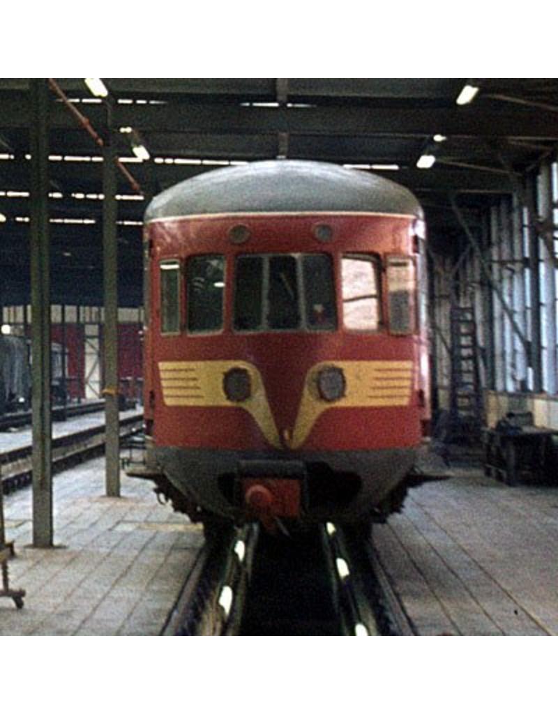 NVM 20.04.007 dieseltreinstel DE-5 181-197 voor spoor H0