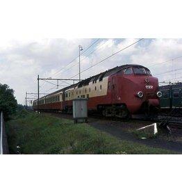 NVM 20.04.009 CD - TEE treinstel