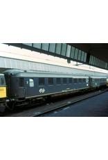 NVM 20.05.010 D-rijtuig ABD 7351-7380 voor spoor 0