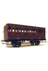 NVM 20.05.024 HIJSM rijtuig 3e klas 79-125 voor spoor 0