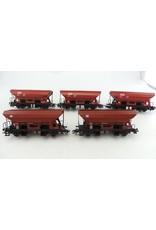 NVM 20.06.025 Talbot onderlosser NS Fds 50000-50249, Fads 59500-59699 voor spoor H0