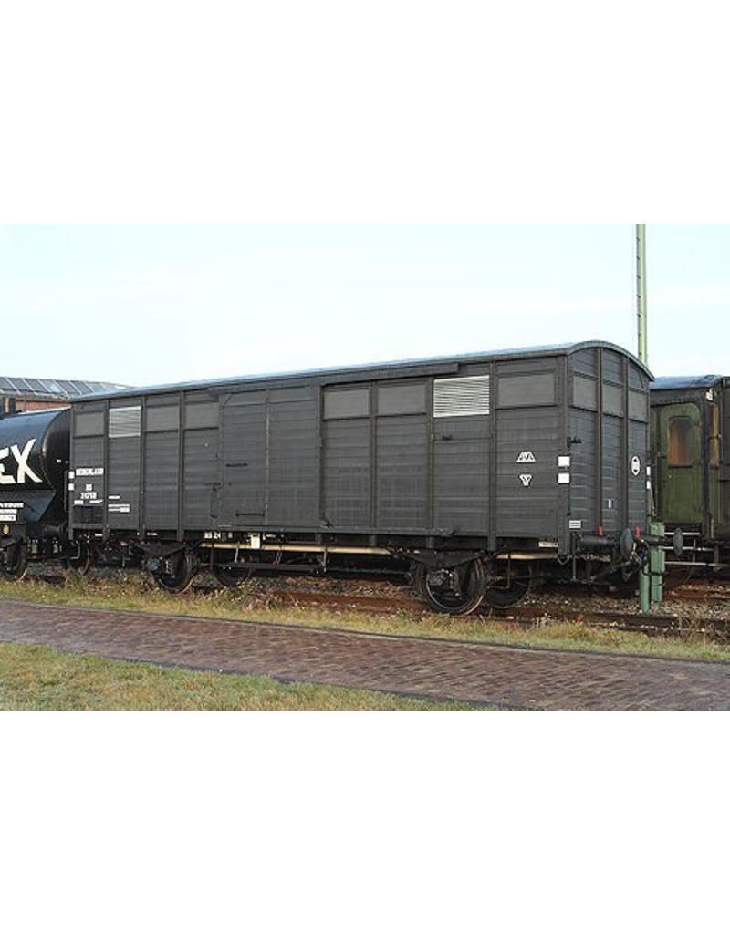 NVM 20.06.042 groentewagen CHRKS 24576 voor spoor 0