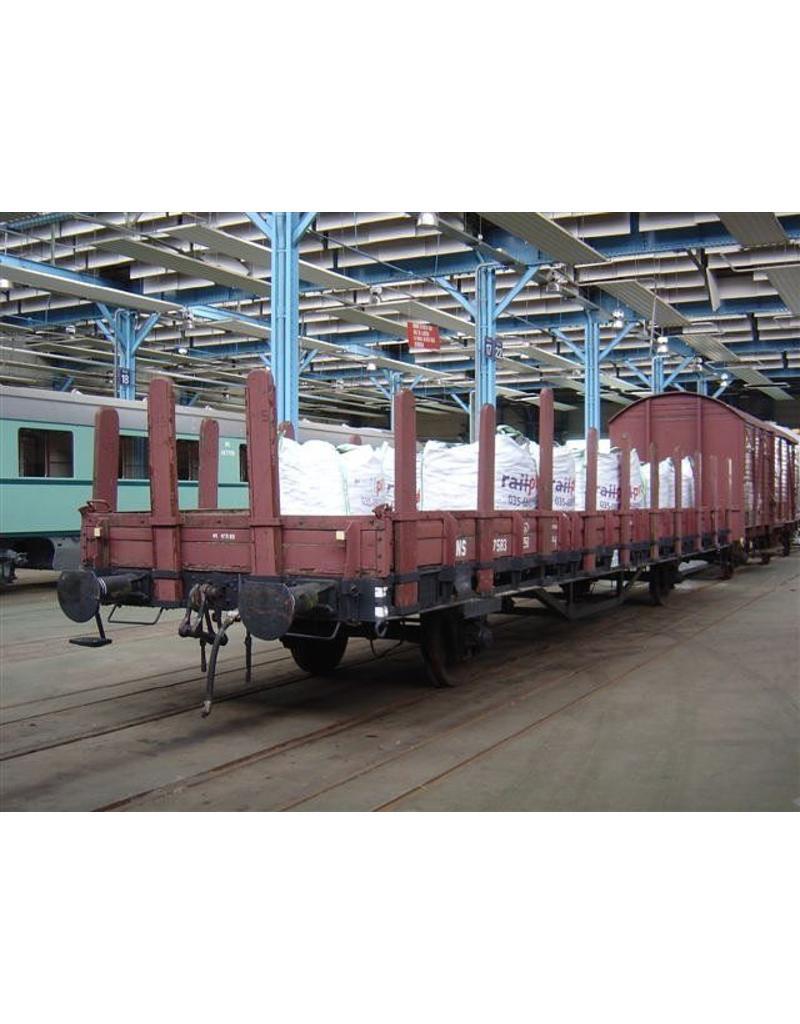 NVM 20.06.055 rongenwagen type LWGK voor spoor 0