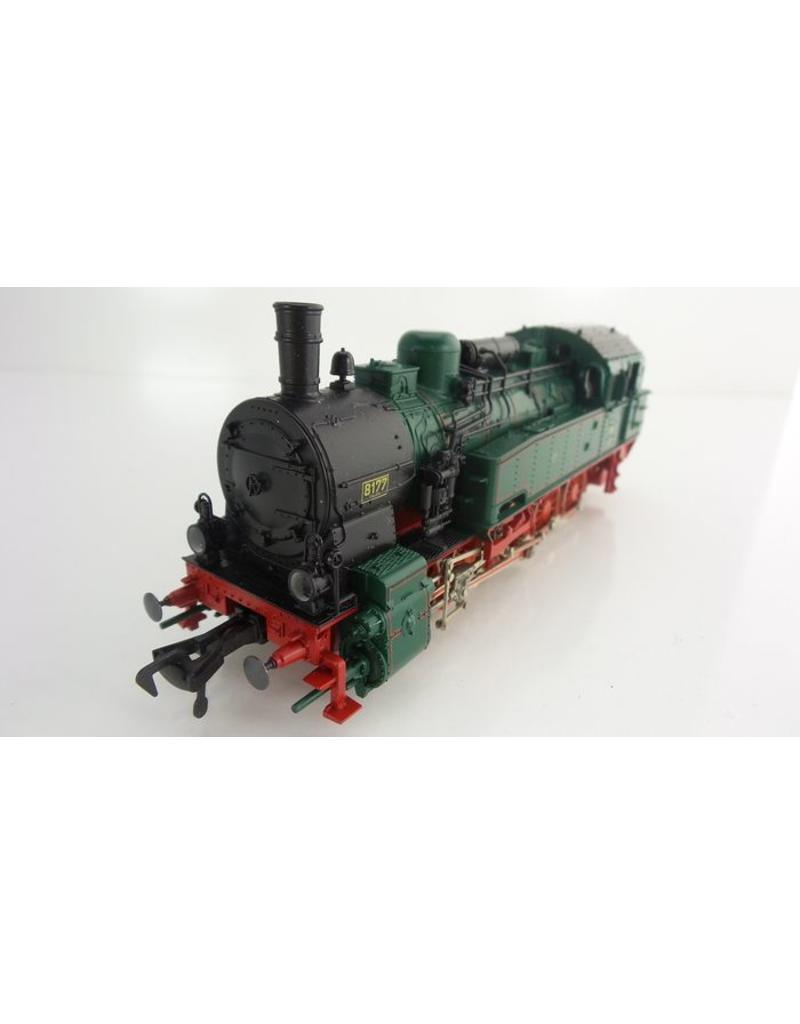 """NVM 20.20.001 stoomlocomotief T16-1 (BR94) (DB) voor 5"""" spoor"""