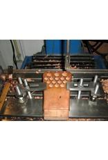 """NVM 20.20.009/A Koperen ketel voor locomotief BR64 voor 7,25""""spoor"""