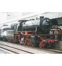 """NVM 20.20.026 stoomlocomotief SSN-23023 ex DB """"Baureihe 23""""; voor spoor 3,5"""" (89 mm)"""