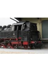 """NVM 20.20.032 1-C-1 tenderlocomotief Baureihe 64(DB) - (""""Bubikopf""""); voor spoor 5"""" (127 mm)"""