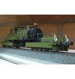 NVM 20.20.036 Garrat tramlocomotief LTM nr.51; voor spoor 1 (45 mm)