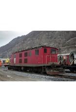 NVM 20.31.002 E-locomotief HGe4/4 31-37 Furka-Oberalpbahn voor spoor H0