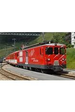 NVM 20.31.006 tandrad-adhesielocomotief Deh 4/4 91-94 Furka-Oberalpbahn
