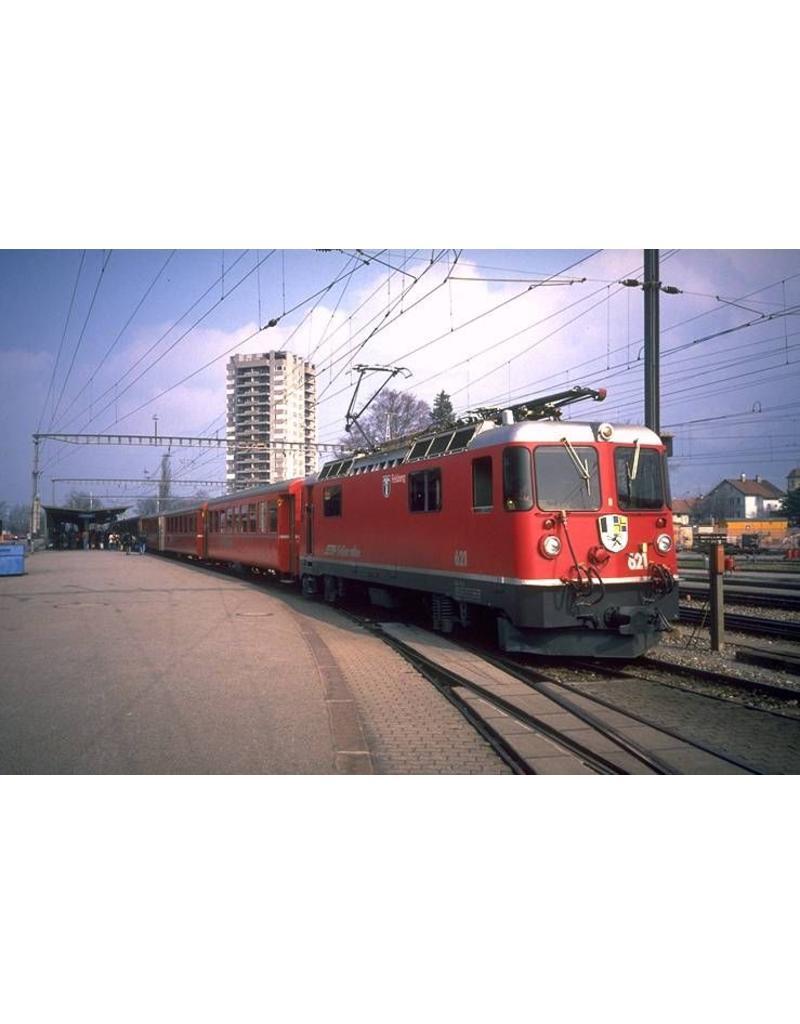 NVM 20.31.007 E-loc Ge 4/4 611-620, 621-633 Rhaetische Bahn voor spoor H0