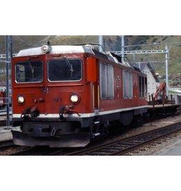 NVM 20.32.001 DE-locomotief Hge 61-62 Furka-Oberalpbahn voor spoor H0