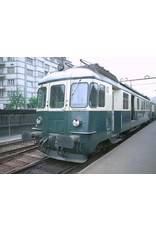NVM 20.33.002 motorwagen Bfe 4/4 Bodensee-Toggenburg-Bahn voor spoor H0