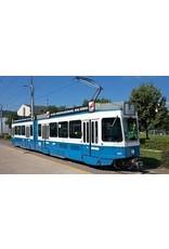 NVM 20.33.007 tram 2000 VBZ - Z?ich