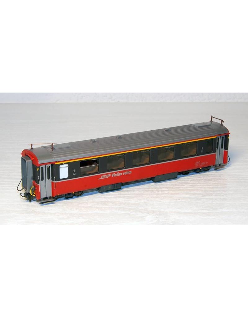 NVM 20.35.010 eenheidsrijtuig III Bernina Express A1271-72, B2461-68
