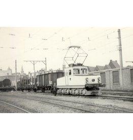 NVM 20.71.001 E-locomotief HTM H51-52
