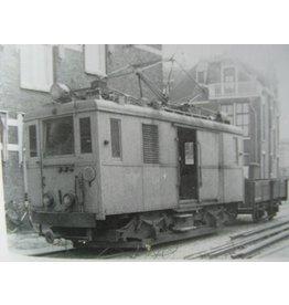NVM 20.71.004 NZH-Eloc A1001-1004, werkwagens C12-13, C101-110, C121-123, H1-8 voor spoor I