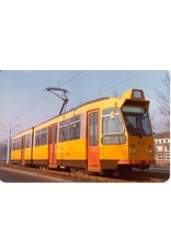 NVM 20.73.035 geleed tramrijtuig RET 701(Duewag, 1981)
