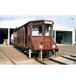 NVM 20.74.003 RTM motorrijtuigen M65, 67, 68 ex Maasbuurtspoorweg