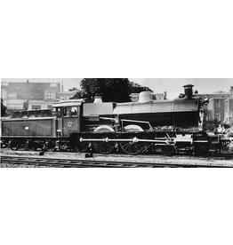 NVM 29.00.118 stoomlocomotief NS 3701 - 3815 voor spoor 0