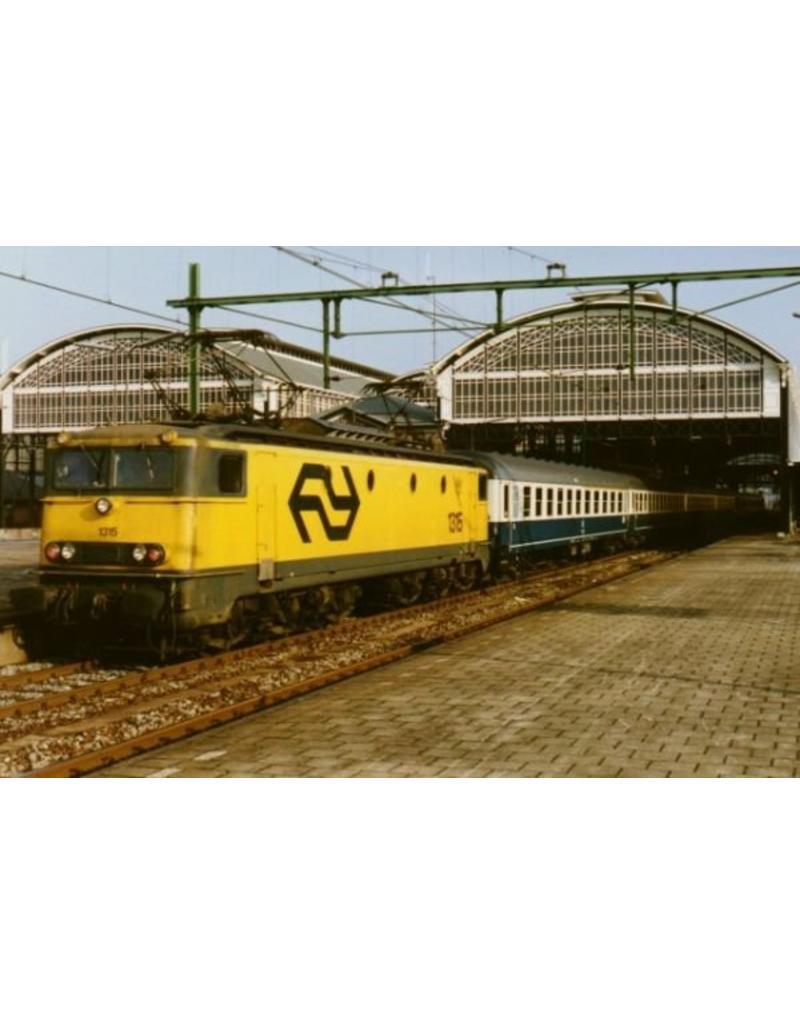 NVM 29.01.004 E-lok NS serie 1300 voor spoor 0