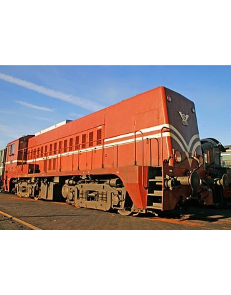 NVM 29.02.075 DE-lok NS 2200 - 2350 voor spoor 0