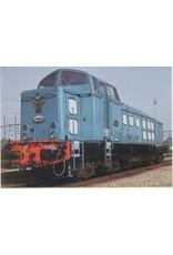 NVM 29.02.076 DE-lok NS 2801 voor spoor 0