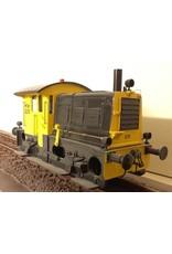 NVM 29.02.077 DE-lok NS 201 - 369 voor spoor 0