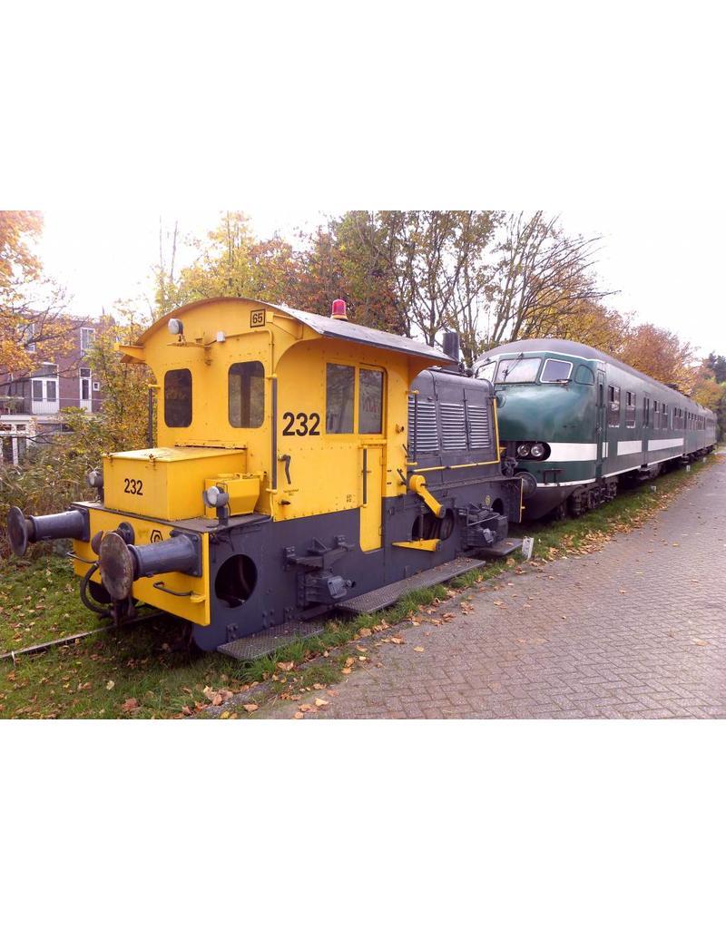 NVM 29.02.577 DE-lok NS 201 - 369