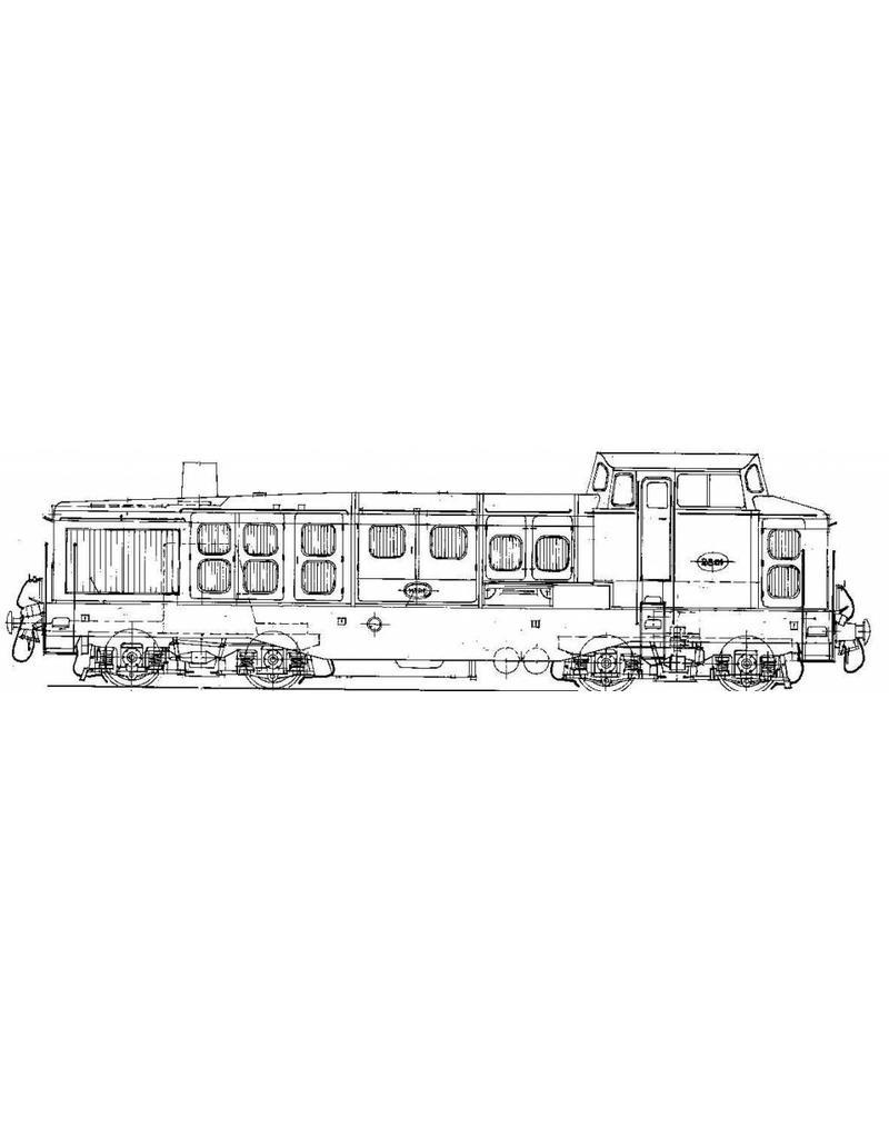 NVM 29.02.576 DE-lok NS 2801