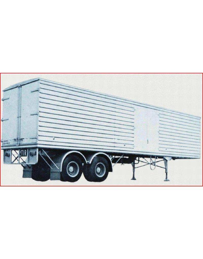 NVM 40.04.009 DAF eurotrailer