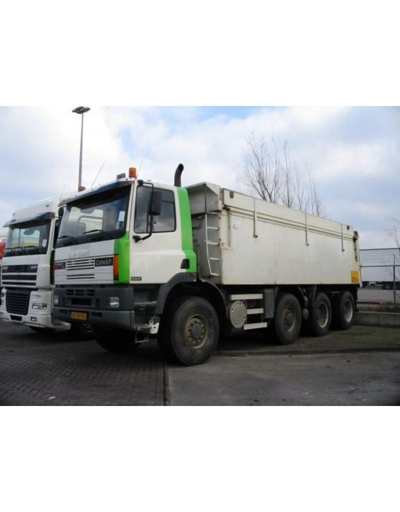 NVM 40.04.029 GINAF-truck type 2 M4446-TS 8x8