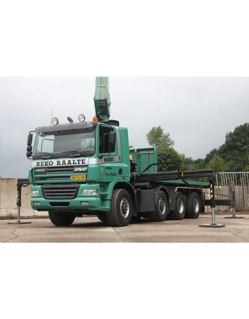 NVM 40.04.030 GINAF-truck type 1 M4243-TS