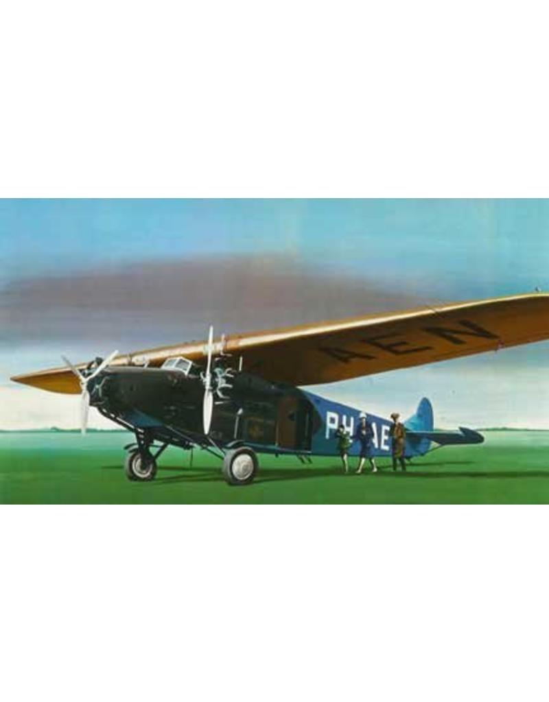 NVM 50.00.008 Fokker FVIIb