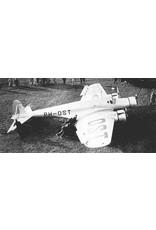 NVM 50.00.011 Pander S-4 Postjager (1933)