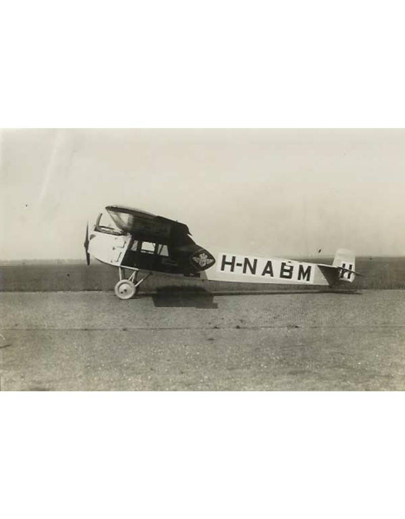 NVM 50.00.013 Fokker FIII