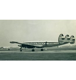 NVM 50.02.002 Lockheed L1049 Super Constellation