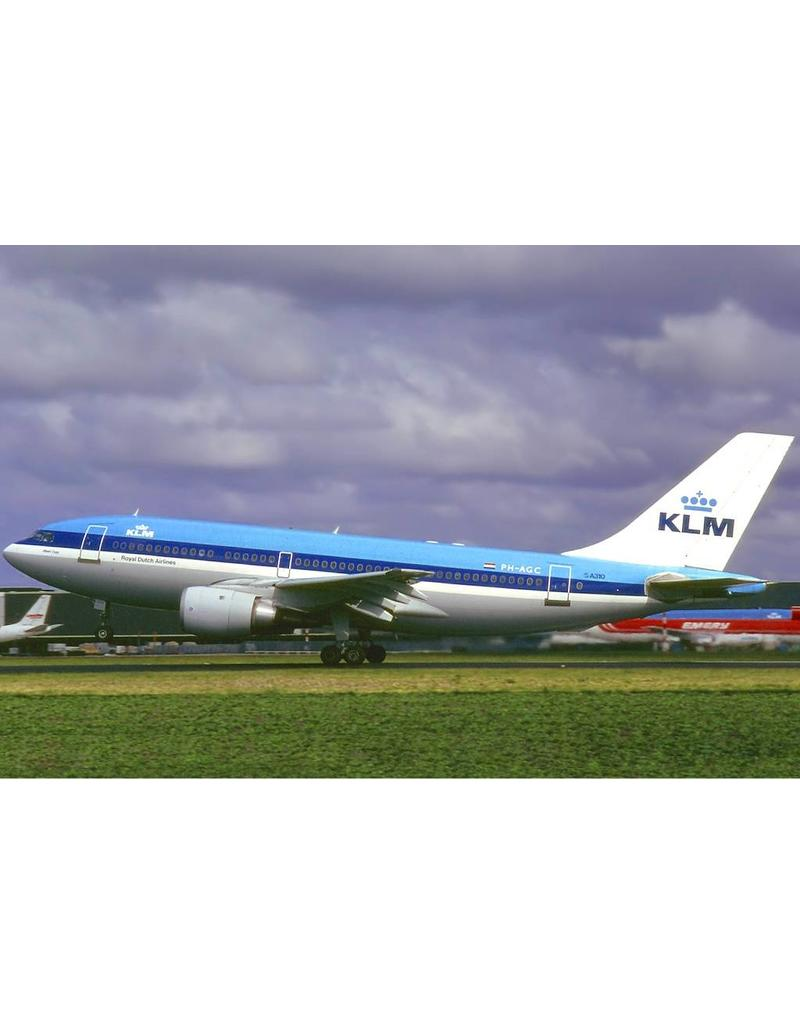 NVM 50.02.014 Airbus A310