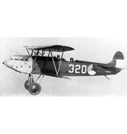 NVM 50.10.003 Fokker C5D