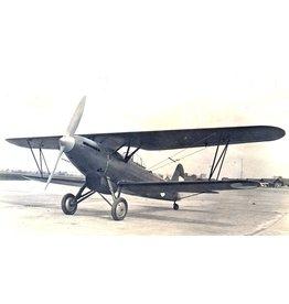 NVM 50.10.004 Fokker C10