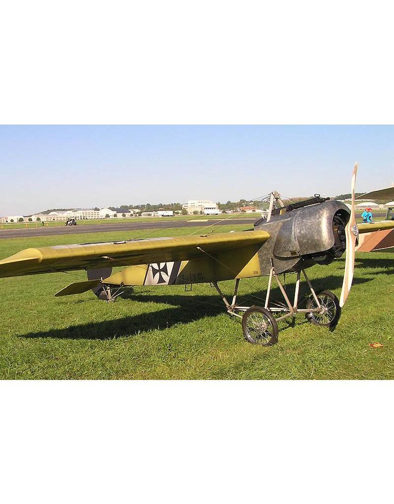 NVM 50.10.007 Fokker EIII