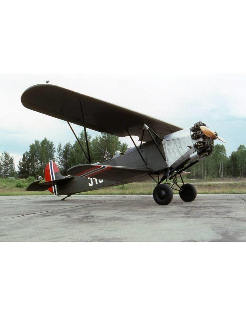 NVM 50.10.008 Fokker CV-D