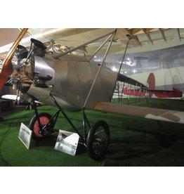 NVM 50.10.013 Fokker S-IV, lesvliegtuig