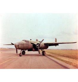 NVM 50.12.004 North American B-25D Mitchell