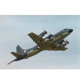 NVM 50.12.006 Lockheed P 3C Orion