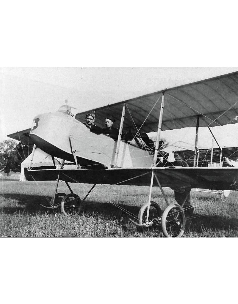 NVM 50.13.003 Farman F20