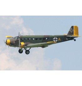 NVM 50.13.005 Junkers Ju-52 3m transportvliegtuig